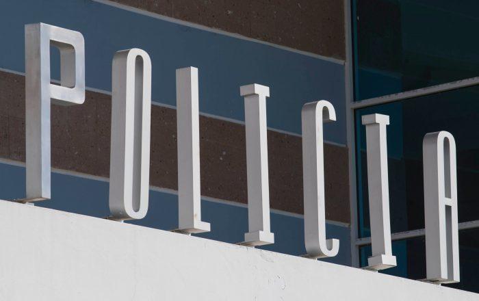 Policía informa mecanismo para denunciar conducta impropia de sus agentes