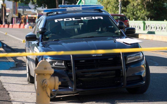Encarcelan sujeto atropelló policía en Arecibo