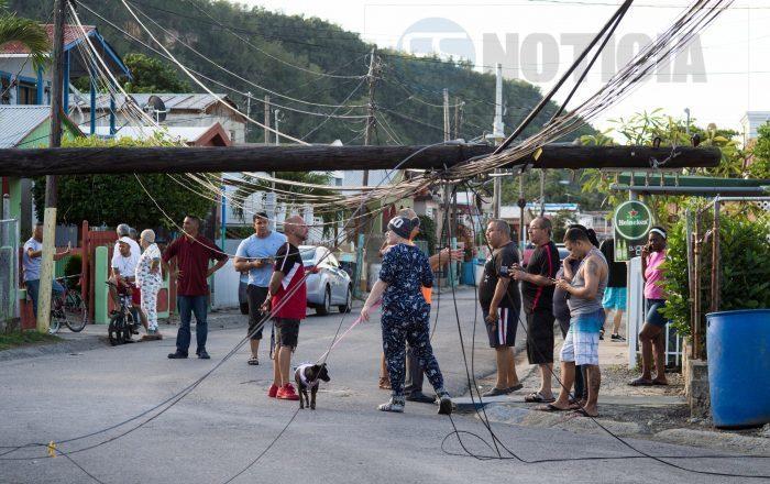 Gobierno desglosa ayuda ofrecida a víctimas del terremoto