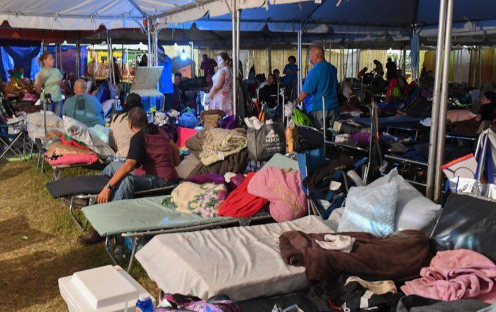 Alertan sobre necesidad de vivienda para refugiados