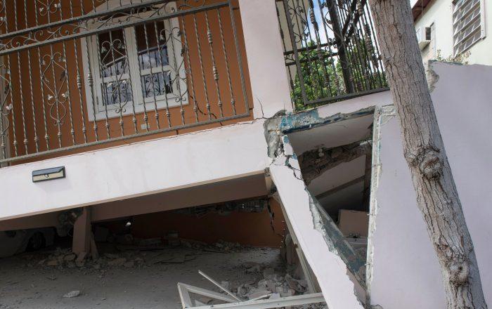 Casi diez mil familias podrían tener sus viviendas afectadas a diez meses de los terremotos
