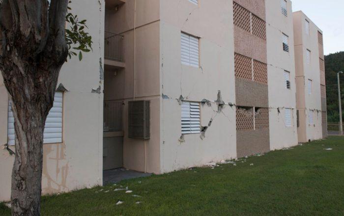 200 familias ponceñas pierden su techo en Villas del Caribe