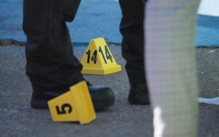 Sin identificar joven asesinado en El Tuque