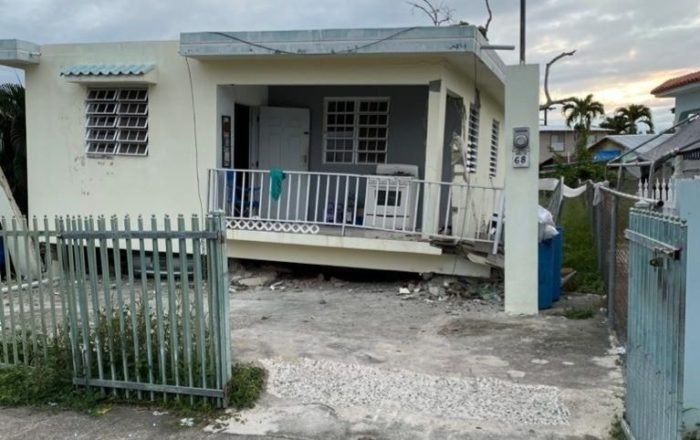 Guayanilla prepara plan por si en medio de la pandemia ocurre otro terremoto
