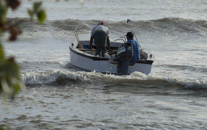 Encuentran pescador desaparecido en Lajas