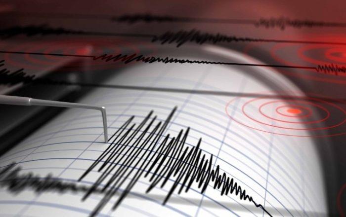 Siguen los temblores en el sur al comienzo de junio