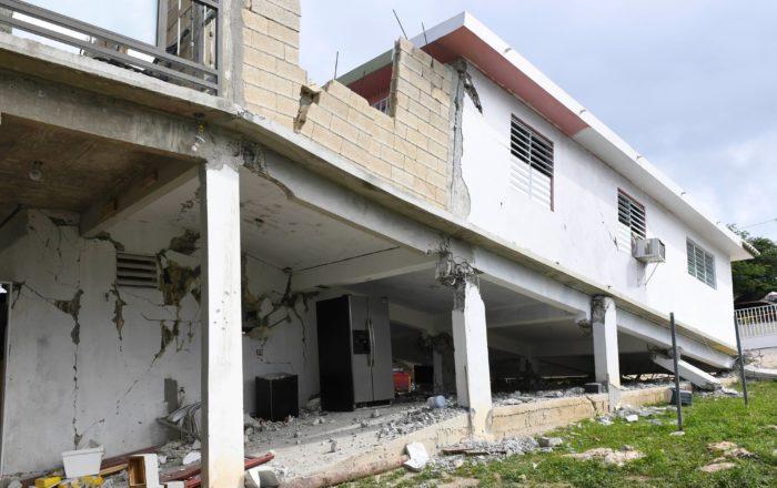 JSF aprueba $9 millones para demolición en Guánica, Guayanilla y Peñuelas