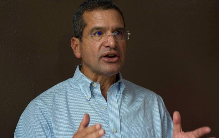 Gobernador solicita información a la JCF sobre acuerdos con sindicatos