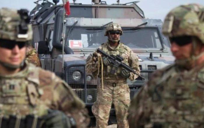 Estados Unidos y el Talibán firman acuerdo que finaliza la guerra de Afganistán