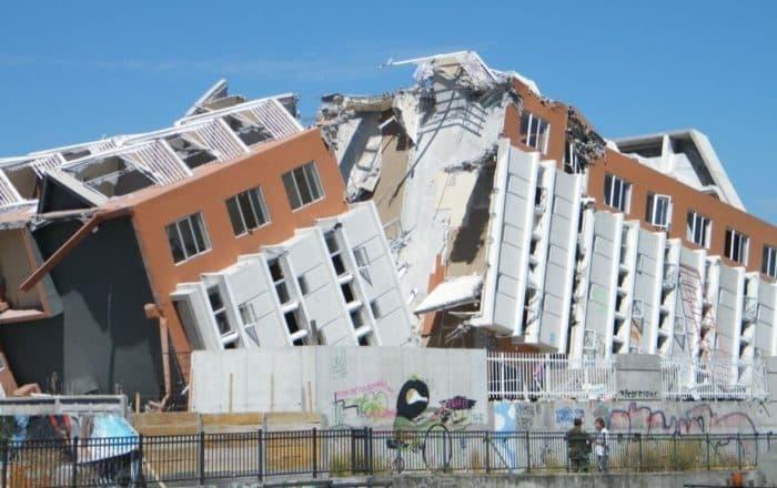 Aprendamos de Chile a enfrentar terremotos