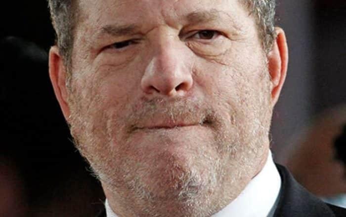 Harvey Weinstein es declarado culpable en dos cargos de violación