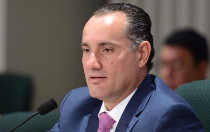 Cámara anuncia presupuesto del gobierno no será la versión de JSF