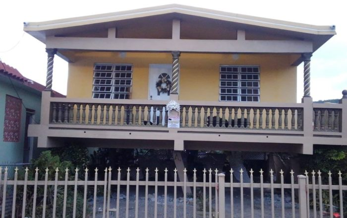 Sismos continúan echando abajo las estructuras: cae otra casa en Guánica