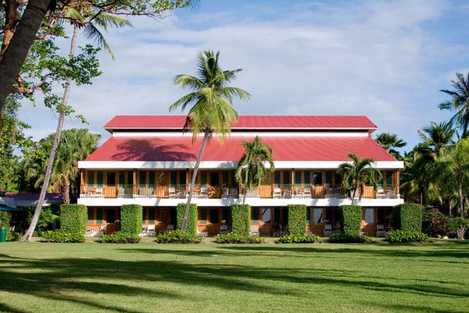 Reabre hotel Copamarina en Guánica a pesar de réplicas sísmicas