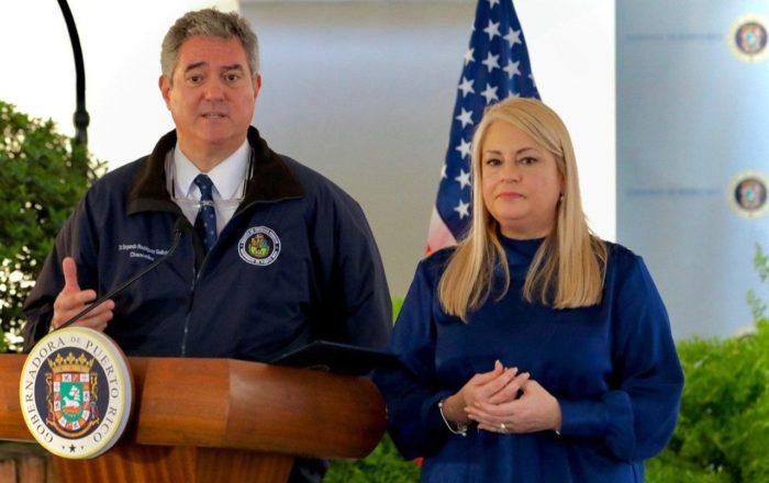Comienza el desembolso de fondos a los municipios para atender la emergencia