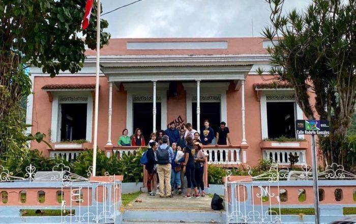 Madura el proyecto: Casa Pueblo Universitario