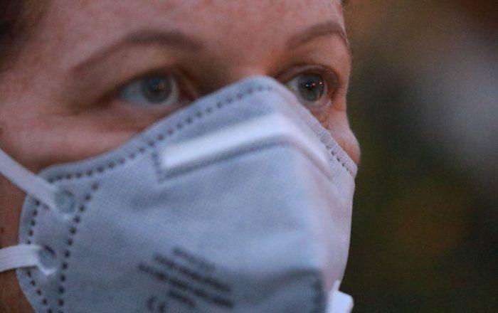 Gobierno autoriza elaboración de productos de protección contra coronavirus