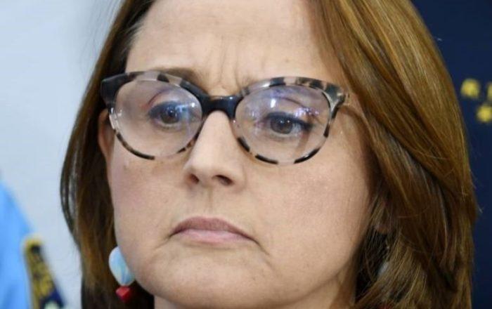 Longo Quiñones sostiene que detener referidos no fue iniciativa de secretaria de Justicia designada