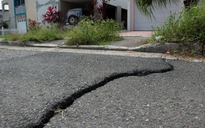 Terremoto deja $370 millones en pérdidas en cinco pueblos