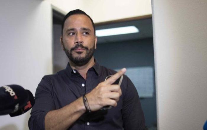 Renuncia director de comunicaciones de Salud tras expresiones despectivas contra la prensa