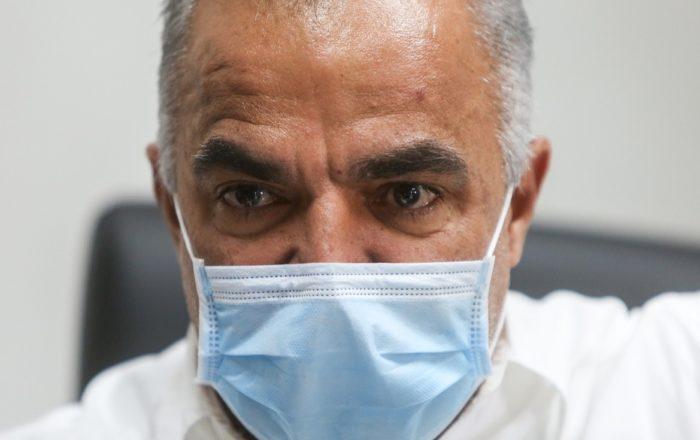 Salud ordena recogido de pruebas rápidas tras determinación de la FDA