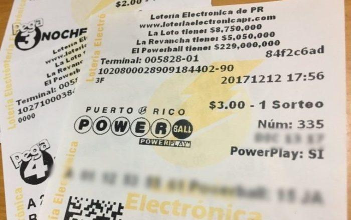Anuncian maratón de sorteos en la Lotería Electrónica