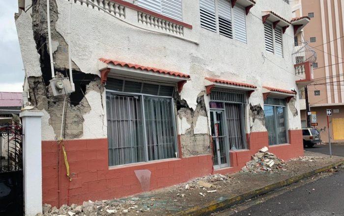 Macabra coincidencia con sismo del pasado sábado