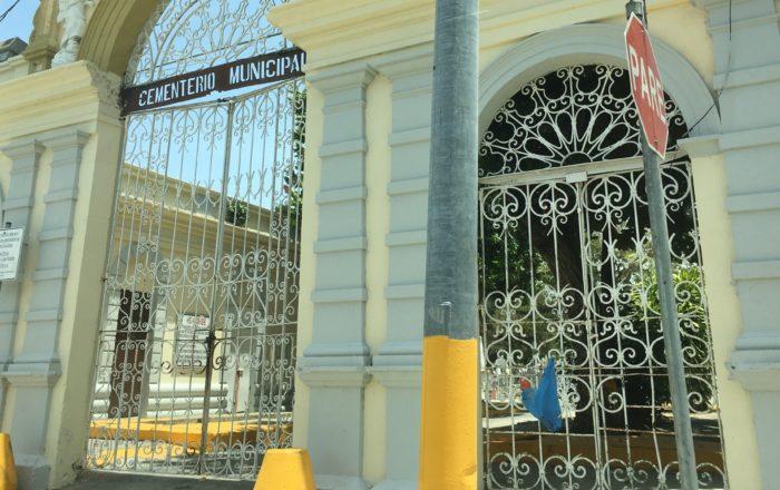 Permitirán visitas a cementerios fin de semana de la Recordación