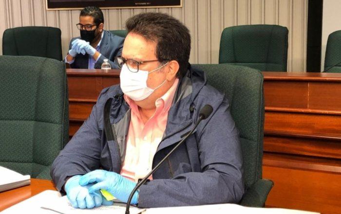 Informe recomienda referir a Justicia a los médicos Rodríguez y Salgado