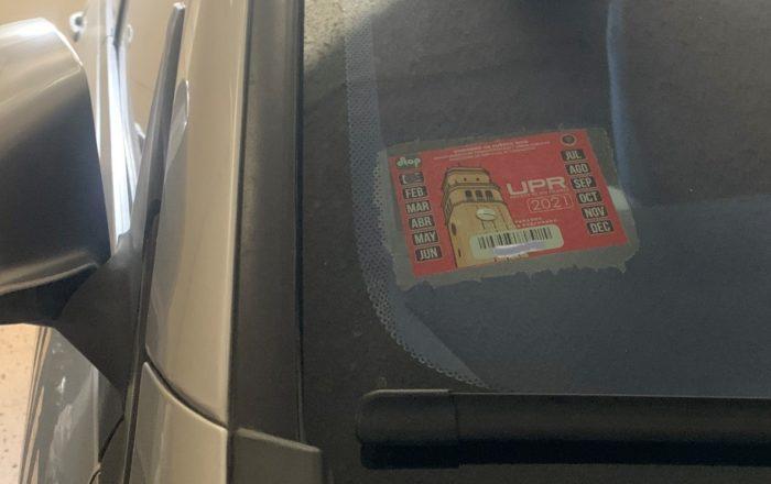 DTOP extiende vigencia de licencias hasta el 31 de agosto