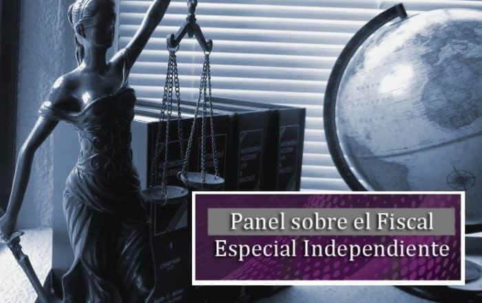 Justicia recomienda que se asigne FEI a presidenta de Telecomunicaciones