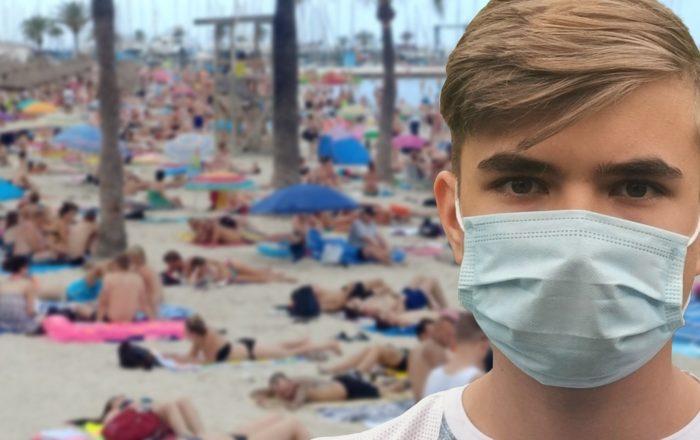 Nueva etapa ante la pandemia inicia con otros 292 positivos al Covid
