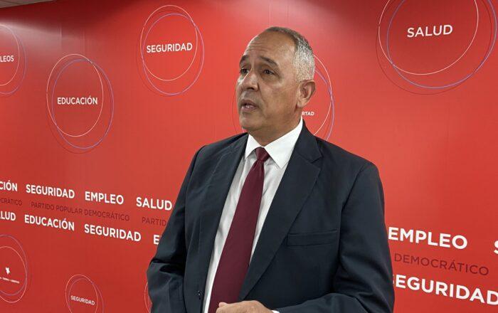 "PPD tilda de ""fraudulenta"" la victoria de Edgardo Cruz Vélez"