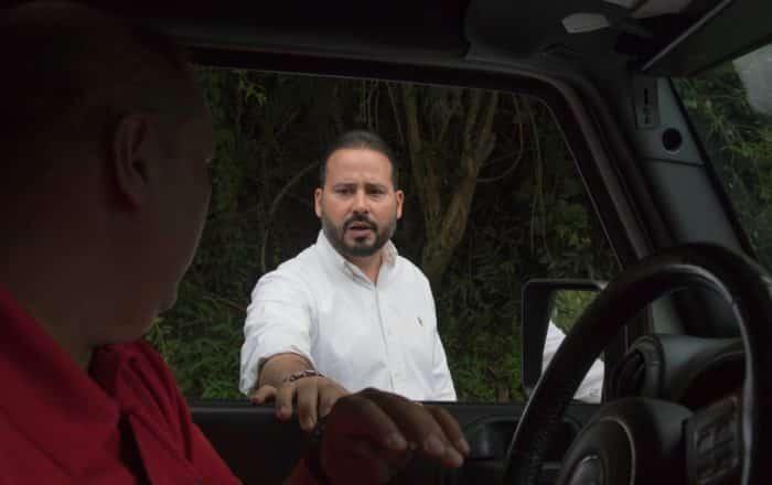 Villalba realiza censo para respuestas de emergencia