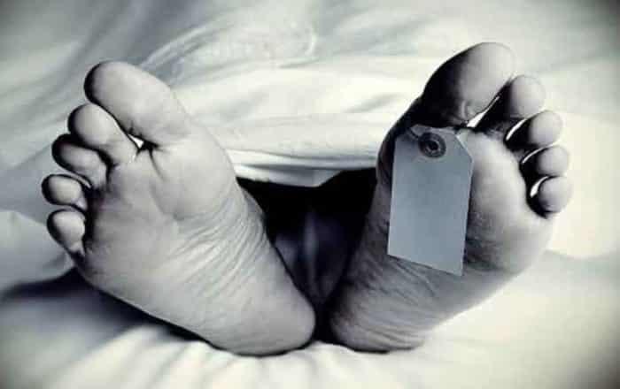 """Asesinan mujer con heridas de """"arma blanca"""" en el rostro"""