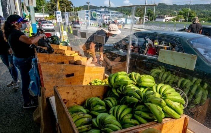 Llevarán Mercados Familiares por servicarro a Peñuelas y Coamo