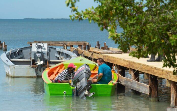 Asignan $3,000,000 para pescadores