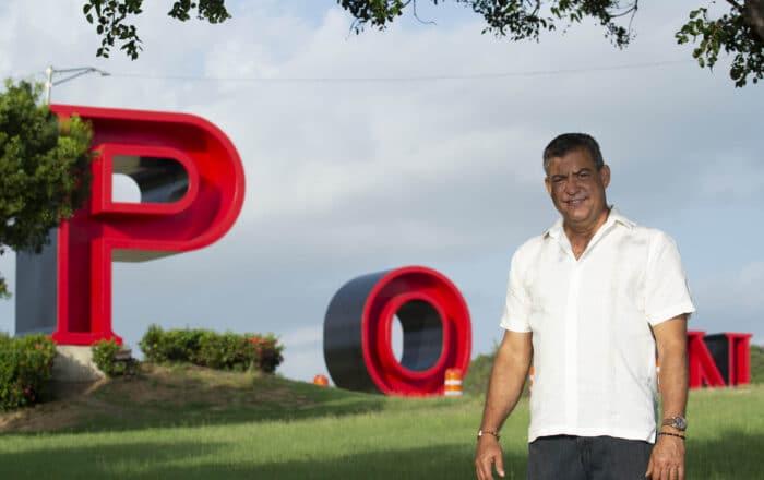 José Víctor Madera, PIP: economía va atado al Puerto de Ponce