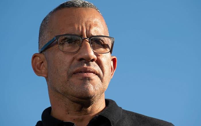 Edgardo Cruz Vélez cancela actos de juramentación