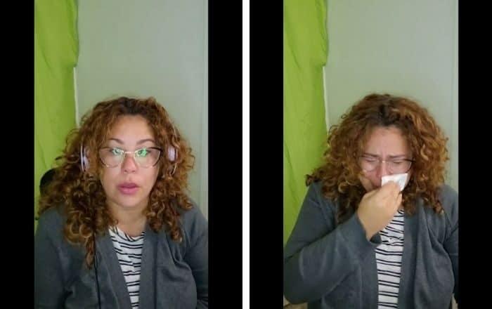 Citan a reunión maestra que se desahogó en las redes sociales
