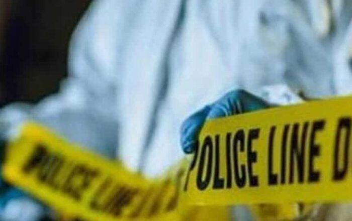 Muerte violenta en Cabo Rojo