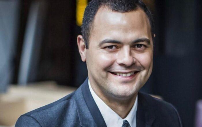 Cayeyano dirigirá las operaciones de UPS en Latinoamérica