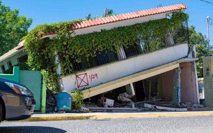 FEMA aprueba $90 millones para municipios afectados por los terremotos
