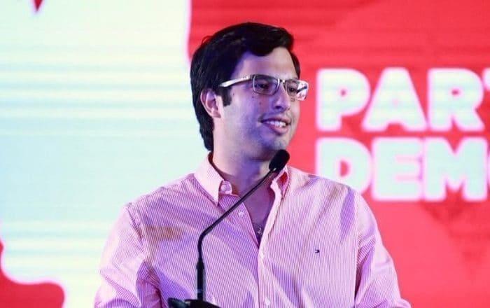 Héctor Ferrer pide a Educación datos sobre protocolo para atender casos de COVID-19