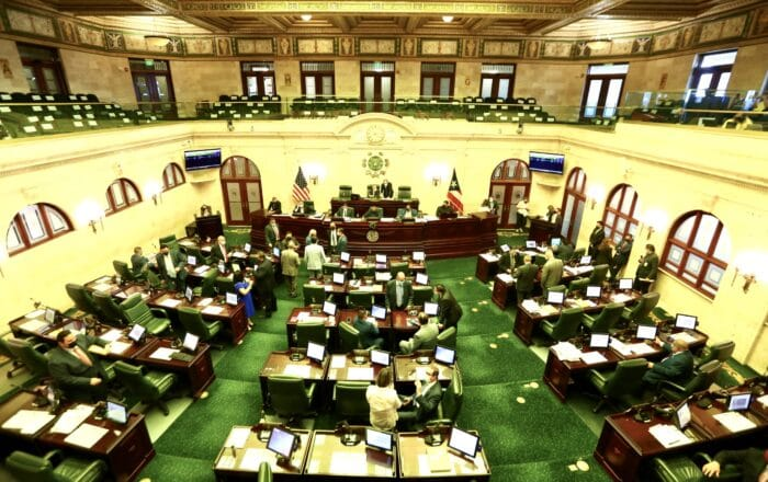 PIP condena derrota de medidas para equidad de género