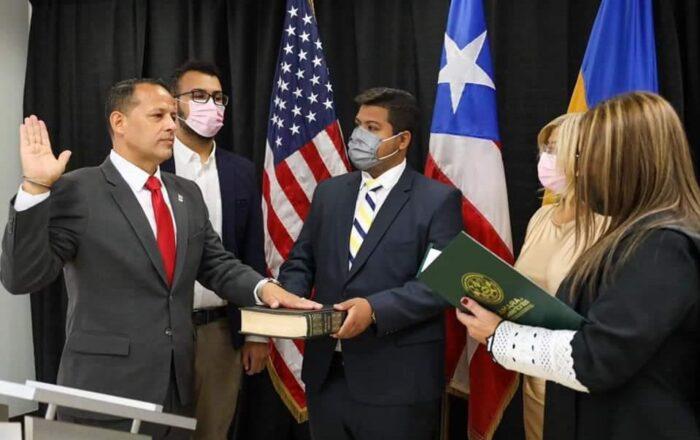 Descertificado alcalde de Aguadilla acude al Supremo