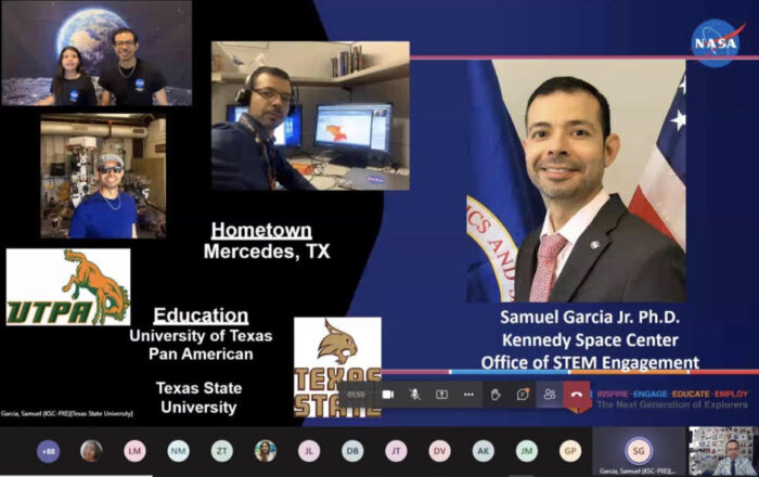 UPR y NASA fomentan estudio de ciencia y tecnología en escuelas