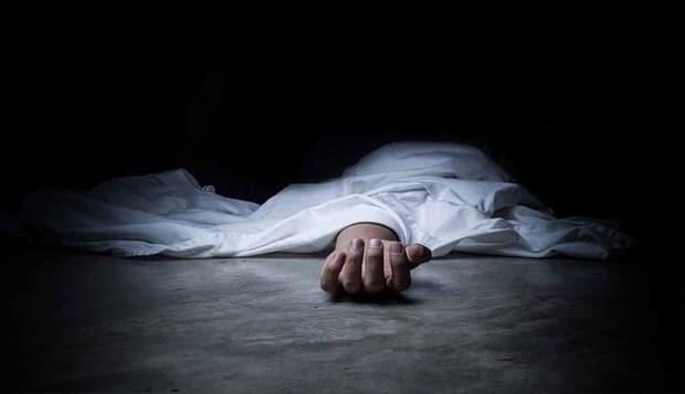 Hallan el cuerpo sin vida de un hombre