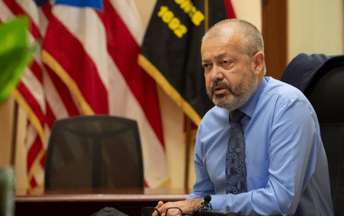 188 Contratos firmados por la nueva administración de Ponce