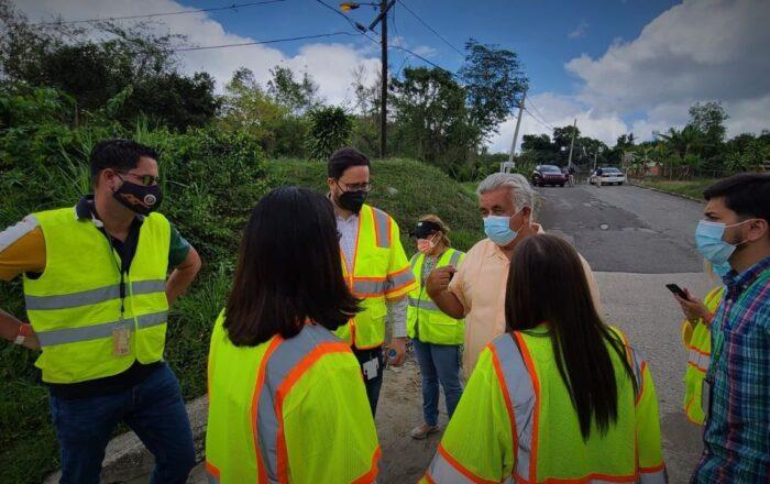 Jayuya pide atiendan el estado de las carreteras en ese pueblo